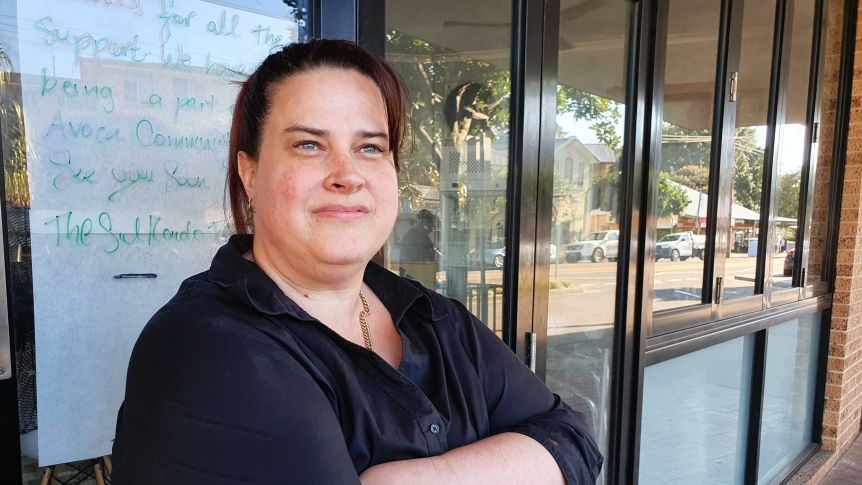 NSW Central Coast cafe owner says JobSeeker forcing closure ahead of bumper tourism season