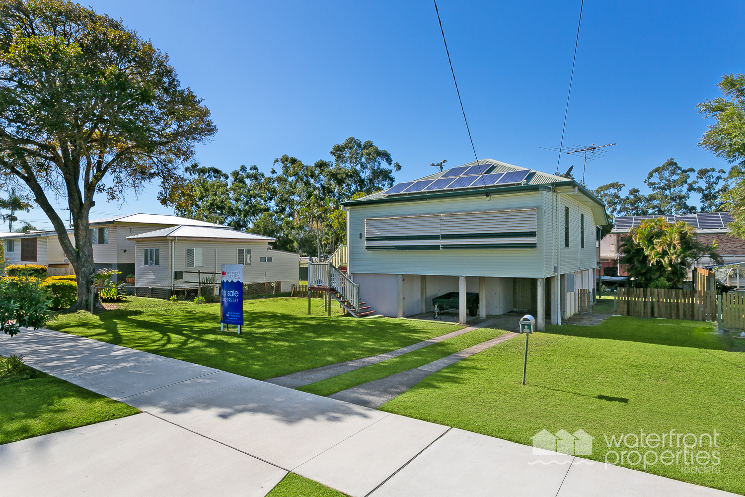 Redcliffe Entry Level Homes Snapped Up- with not enough to go around!