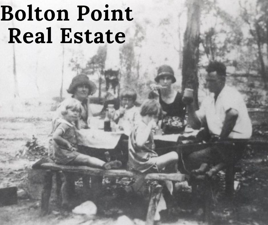 Bolton Point Real Estate