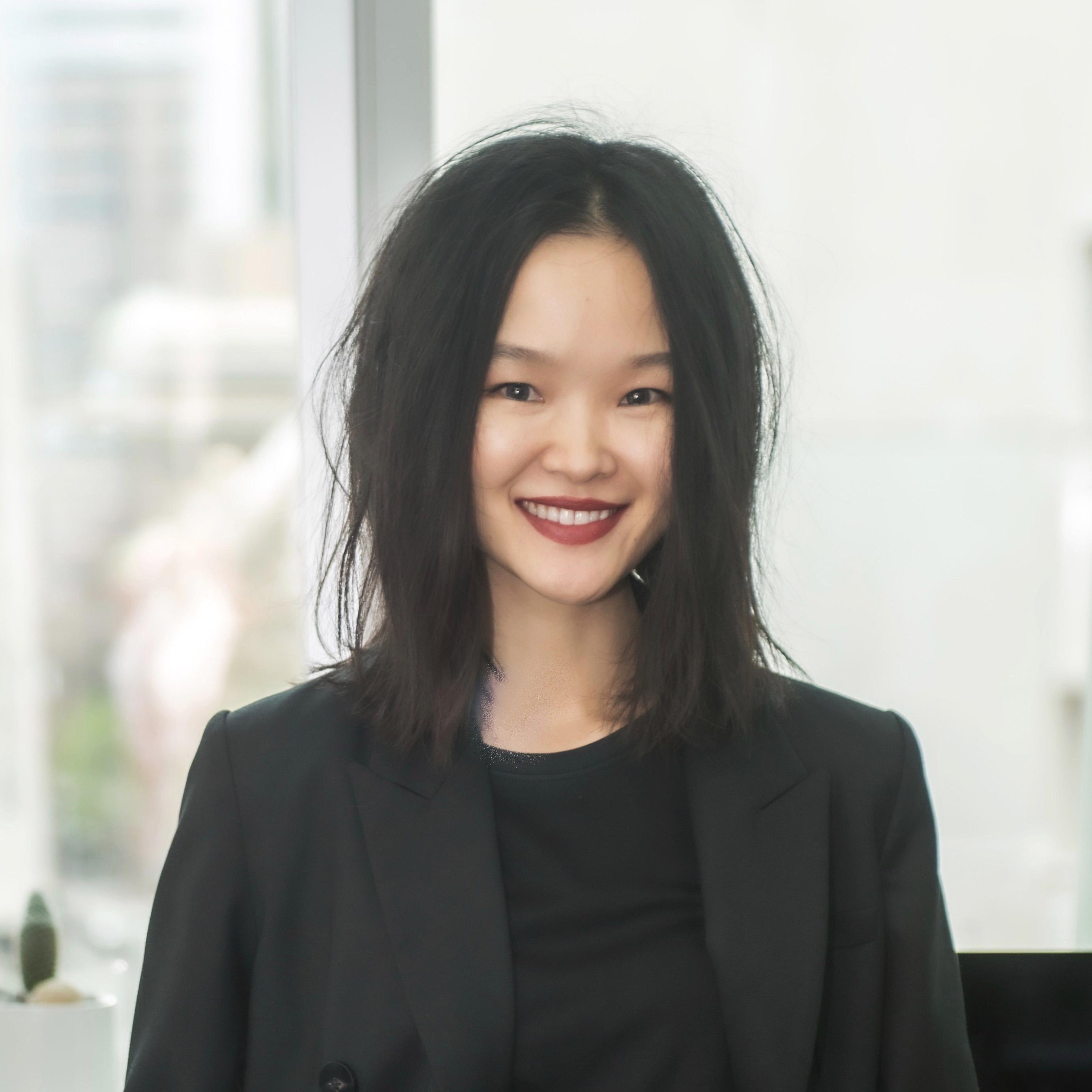 Samantha Lian