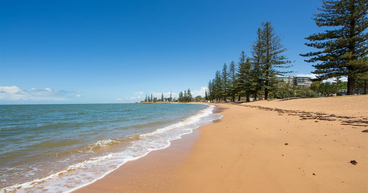 Australian tenants dismiss the city life and opt for regional living