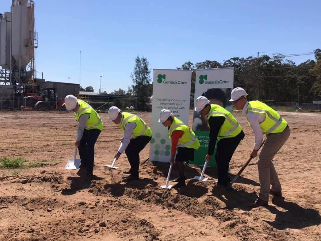$6 million cancer centre slated for Maitland