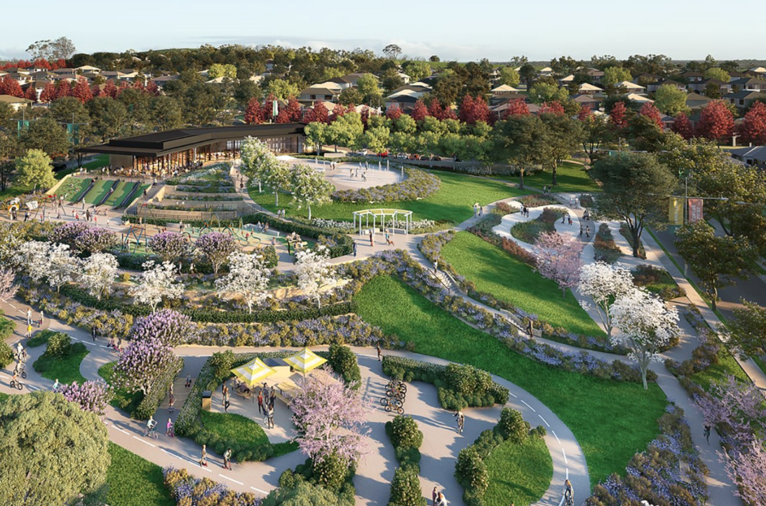 Sydney's newest urban master-planned community, Wilton Greens, has secured 105 land sales valued at $30.8 million.