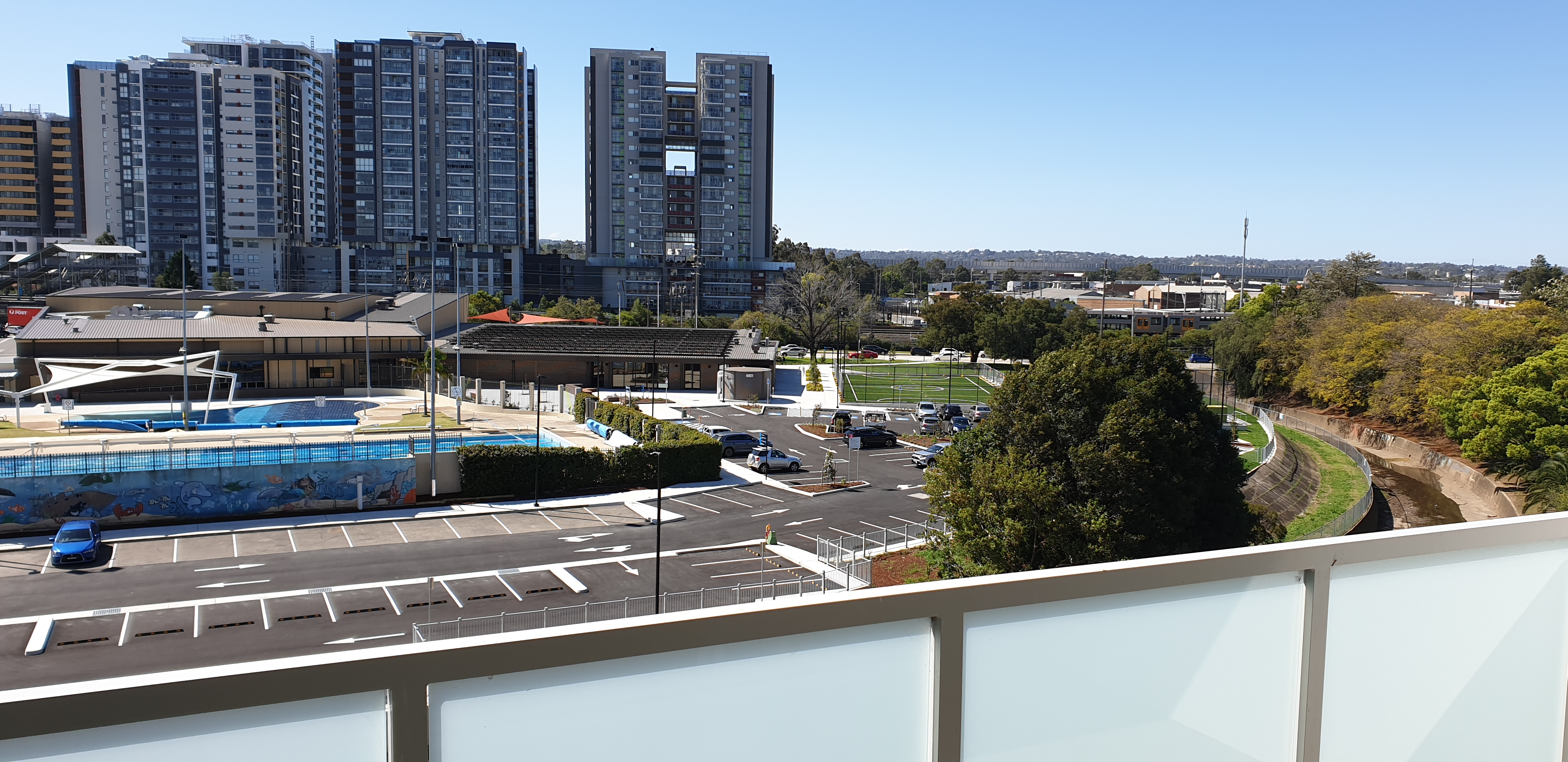 First Home Buyer Special - Brand New, North Facing Apartment with Great Views