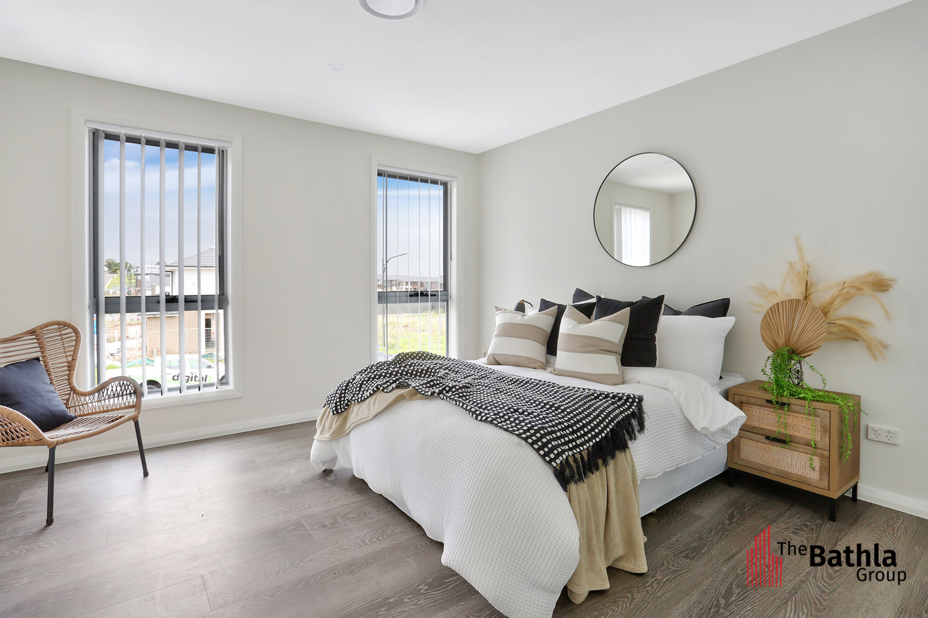 Riviera Residences – A Touch of French Chic Living