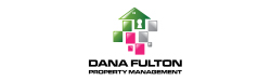Dana Fulton Property Management logo