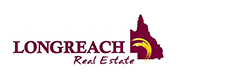 Longreach Real Estate logo
