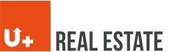U+ Real Estate logo