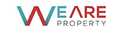 We Are Property logo