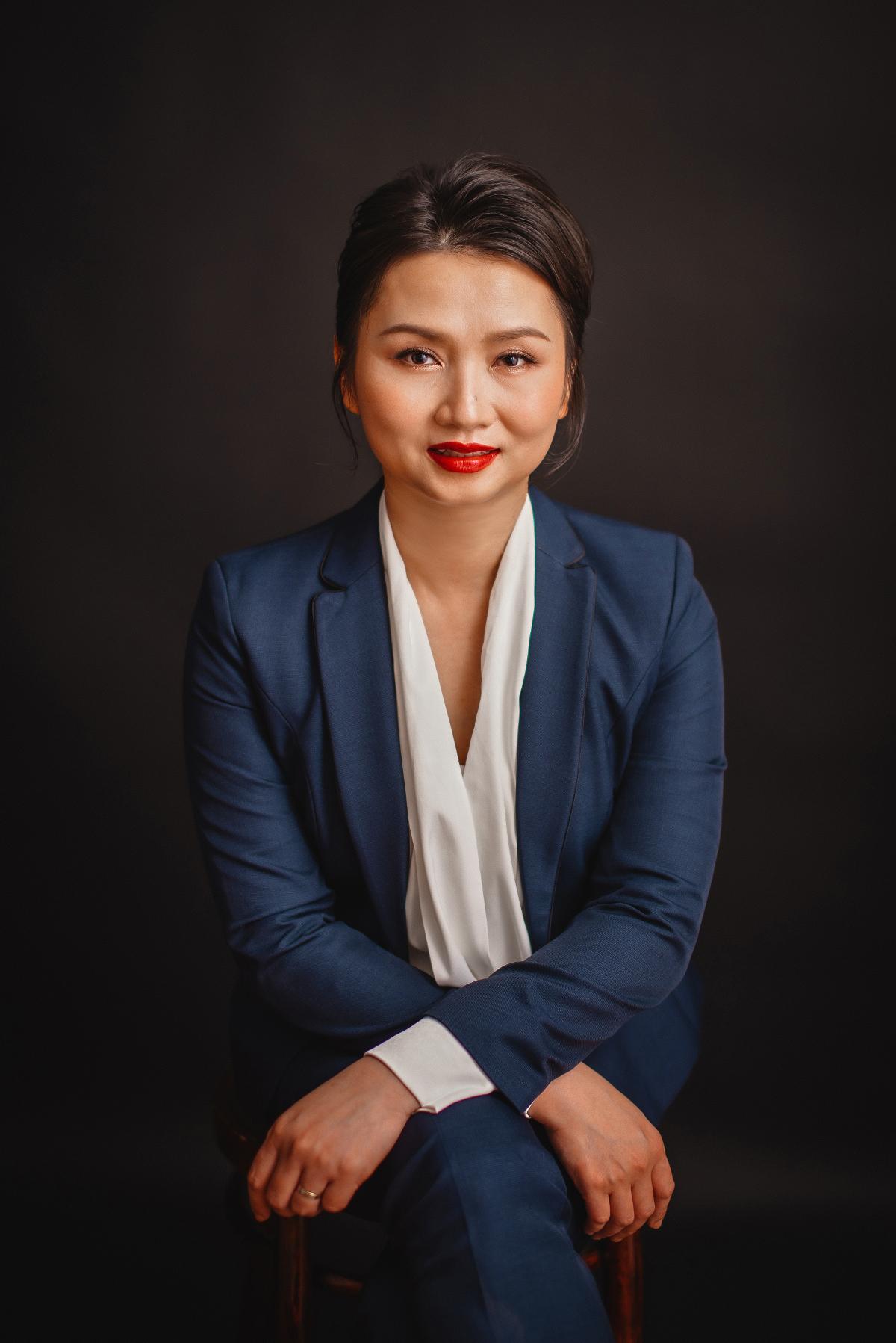 Daphne Lai