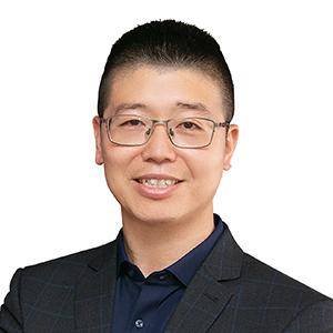 Jacky Wang