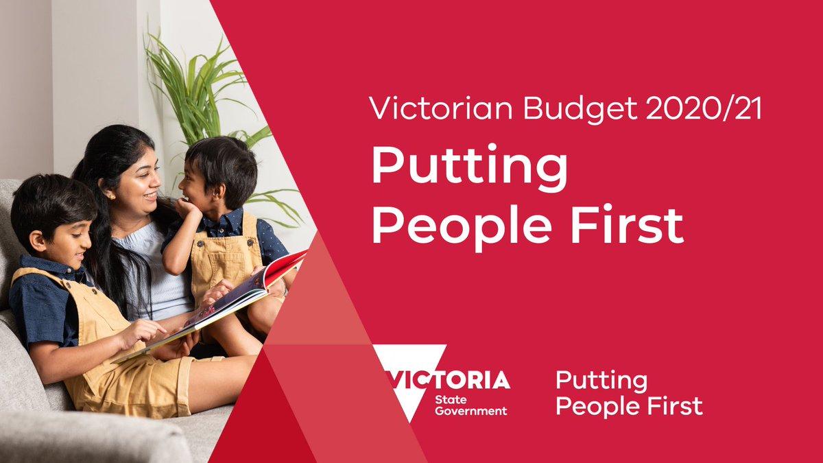 Housing advocates praise Victorian budget