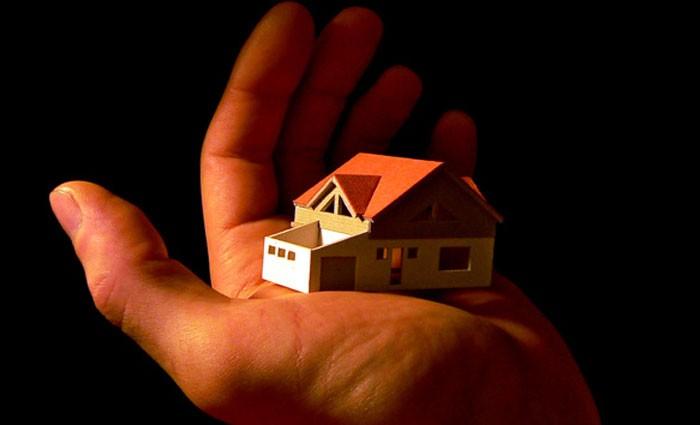 Why didn't the housing market crash? CoreLogic