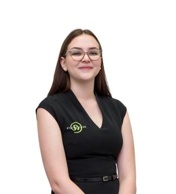 Naomi Steger
