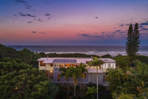 Buyers Turn to Outskirts of Byron Bay for Lifestyle in Line With a Post-Covid World