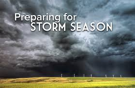 Prepare your Lessors and Tenants for Storm Season
