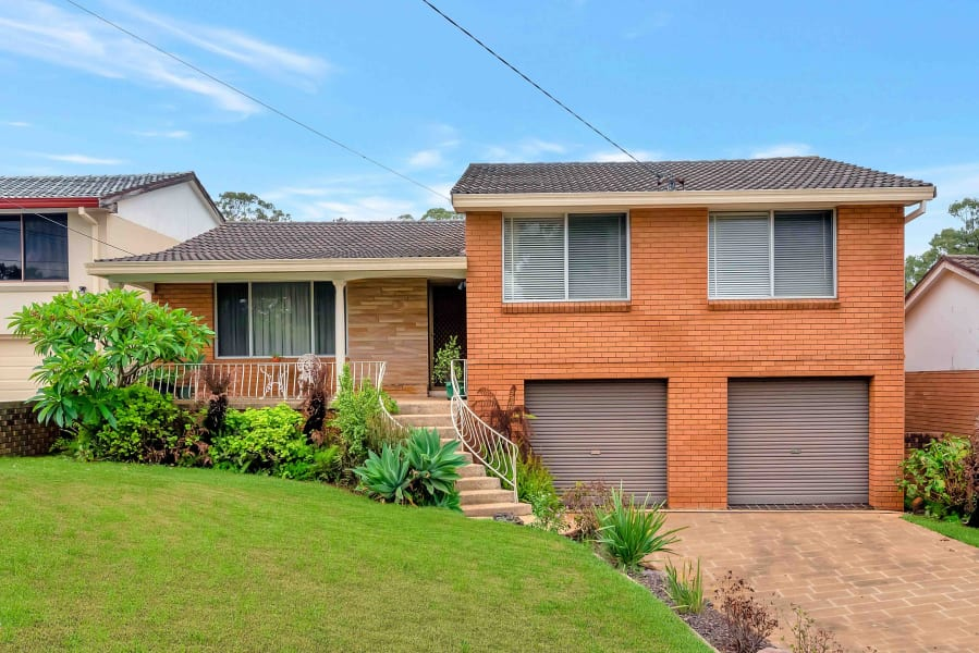 Sale of my Greystanes home
