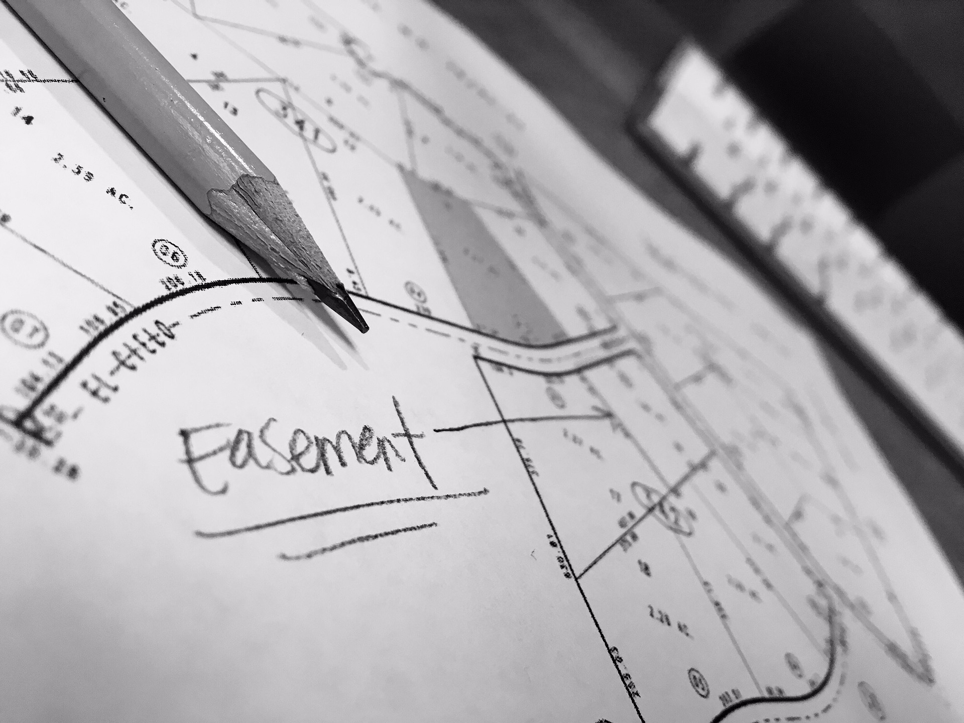 The insider's guide to easements