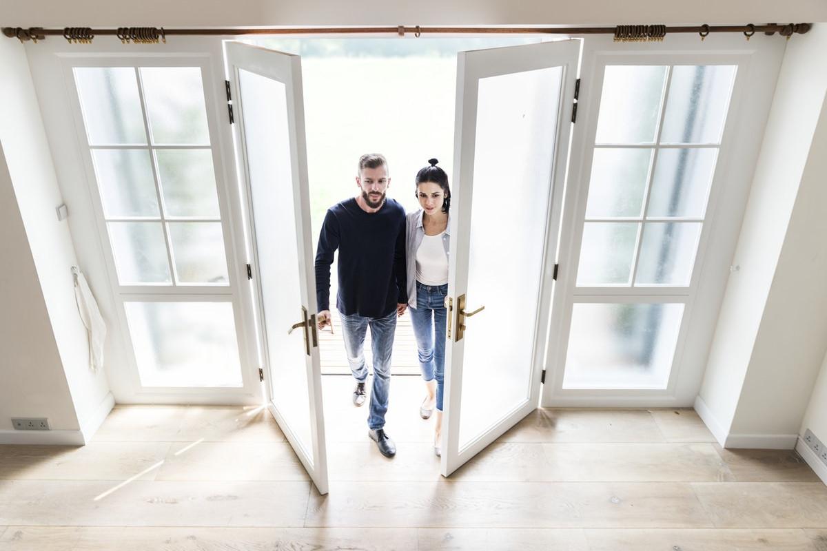 How to get home buyers in the door