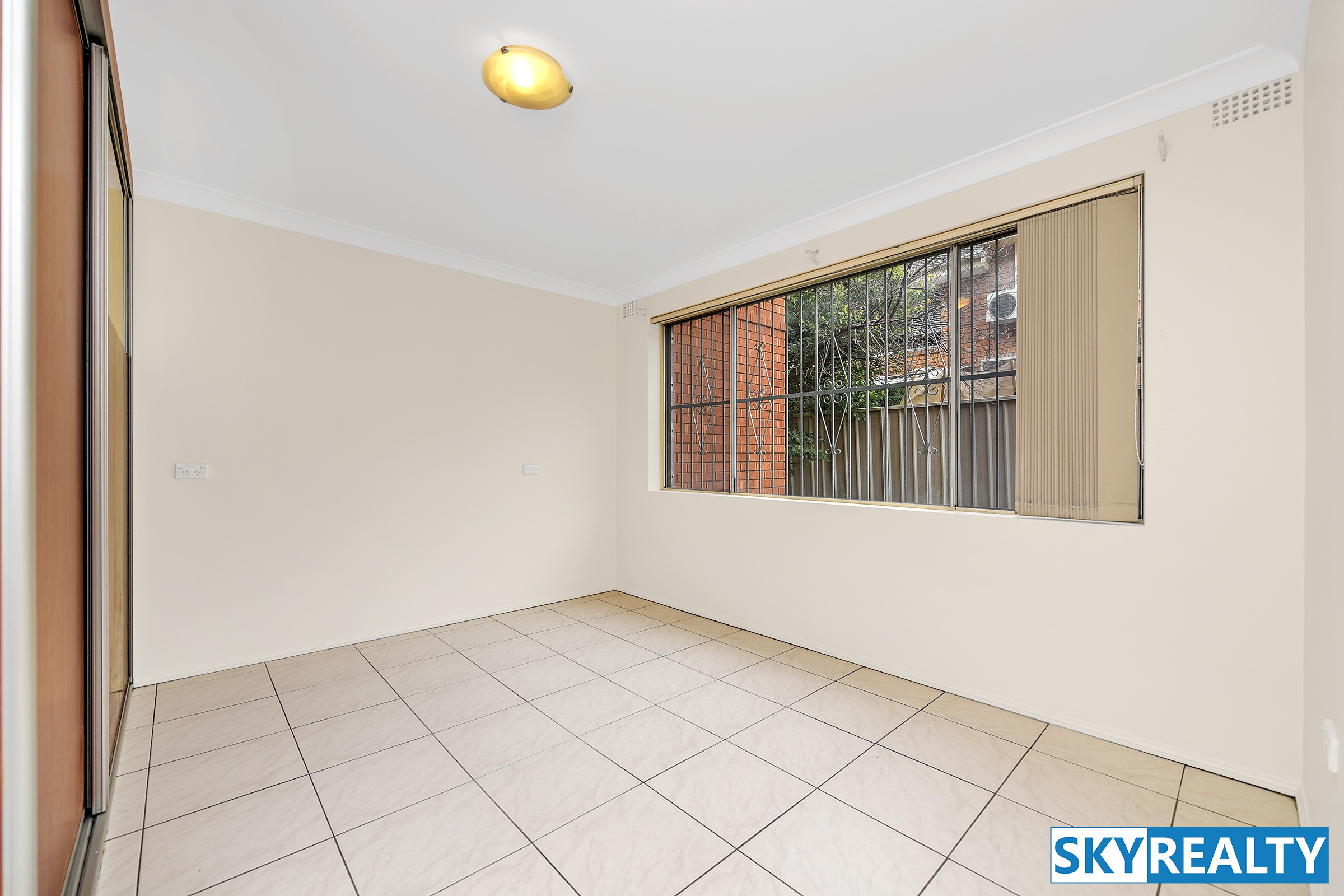 Solid, Sunny & Secure Ground Floor Home Unit, So close to it all