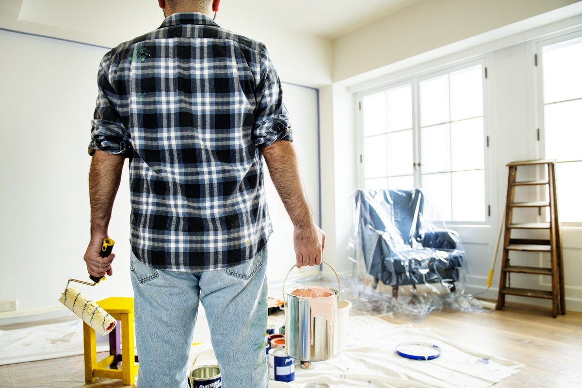 Home improvements on a budget