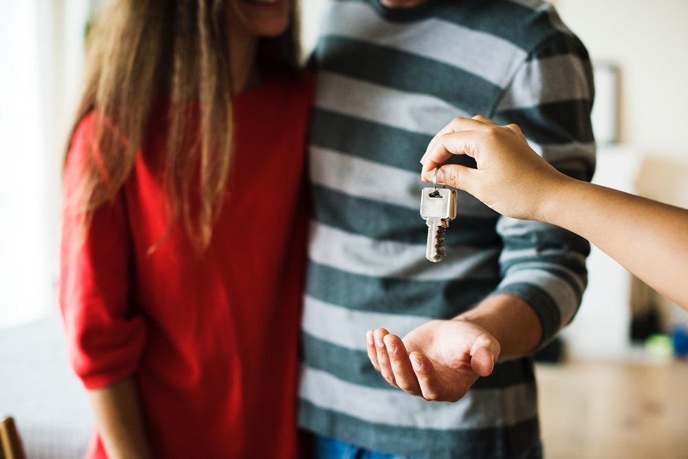 Renting guide: What you can and can't change in a rental property