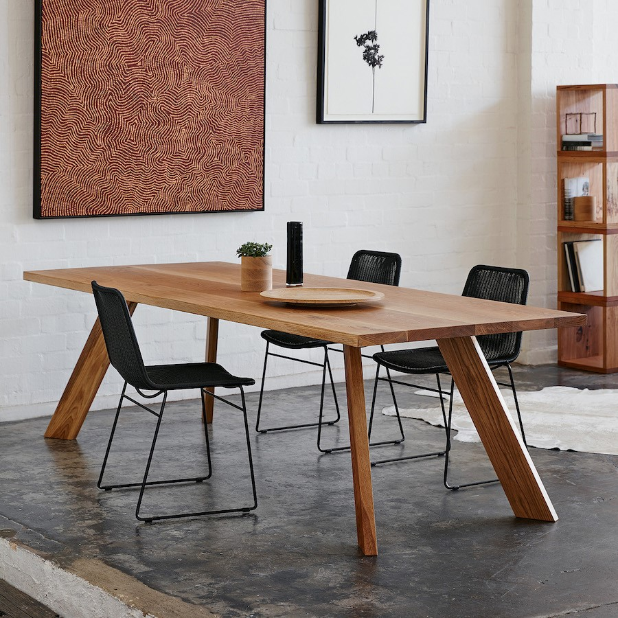 Mark Tuckey: How to choose key pieces of furniture for your home