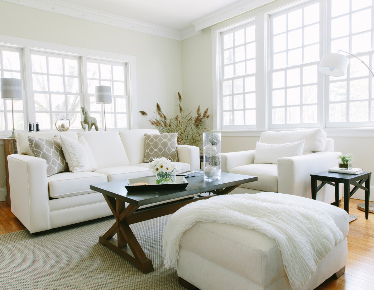 Preparing your Peninsula property for sale: Interior styling