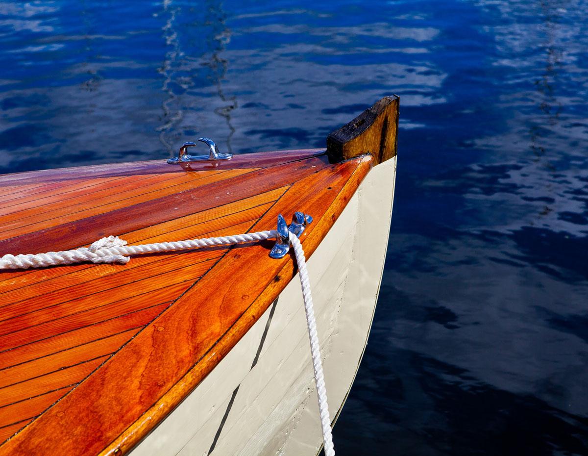 The Life Aquatic: Enjoying The Peninsula's waterways