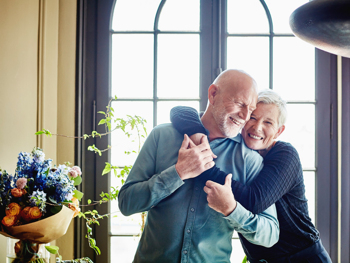 Why retirement living isn't what it used to be