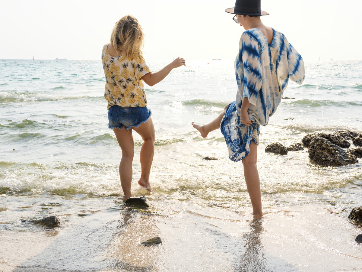 How to have a summer staycation in Avalon