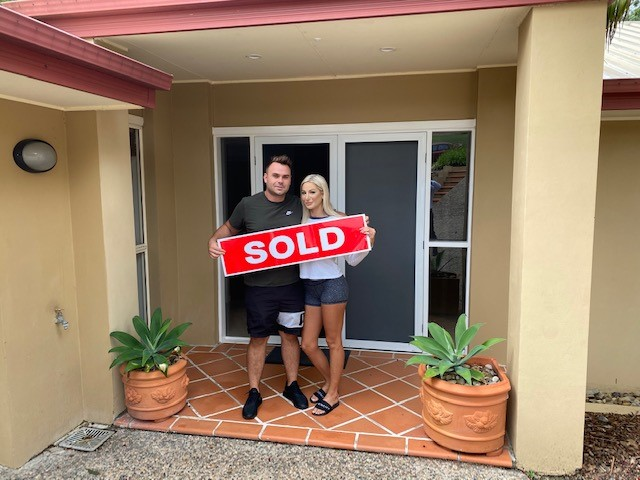 Happy Buyers!