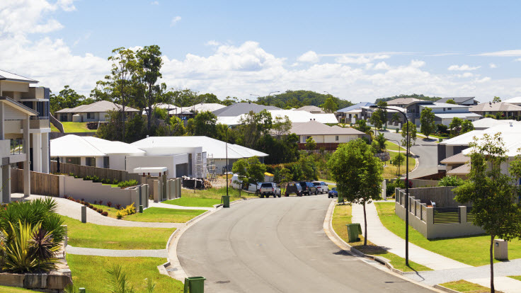 Perth's Vacancy rate lowest  ever recorded