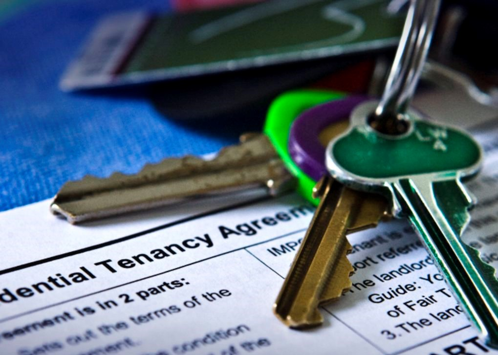 Make Your Tenancy Application Stand Out