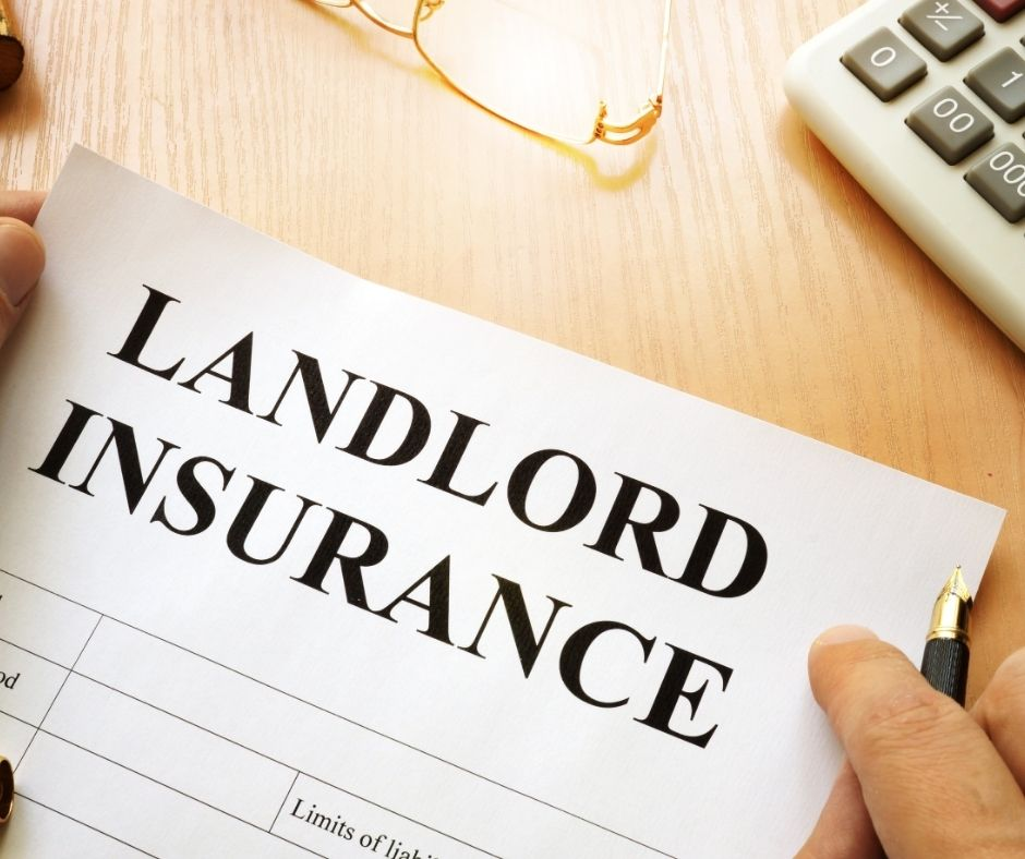 Why is landlord insurance an investment that you would not regret