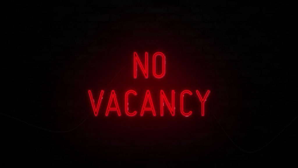 No Vacancy: Why it's So Hard to Find Property Right Now
