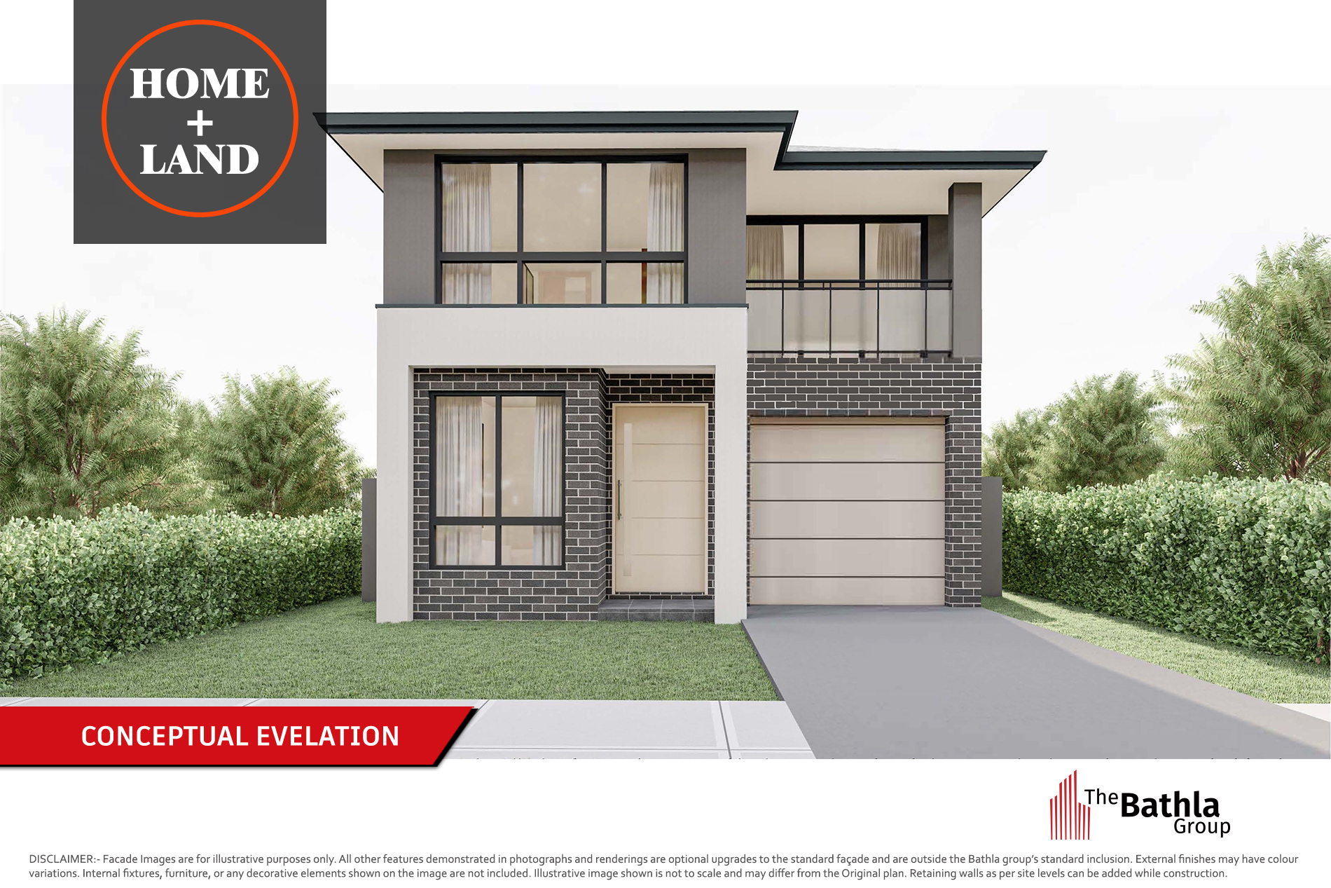 Lot 223 / 56 Byron Road (Proposed Address), Leppington