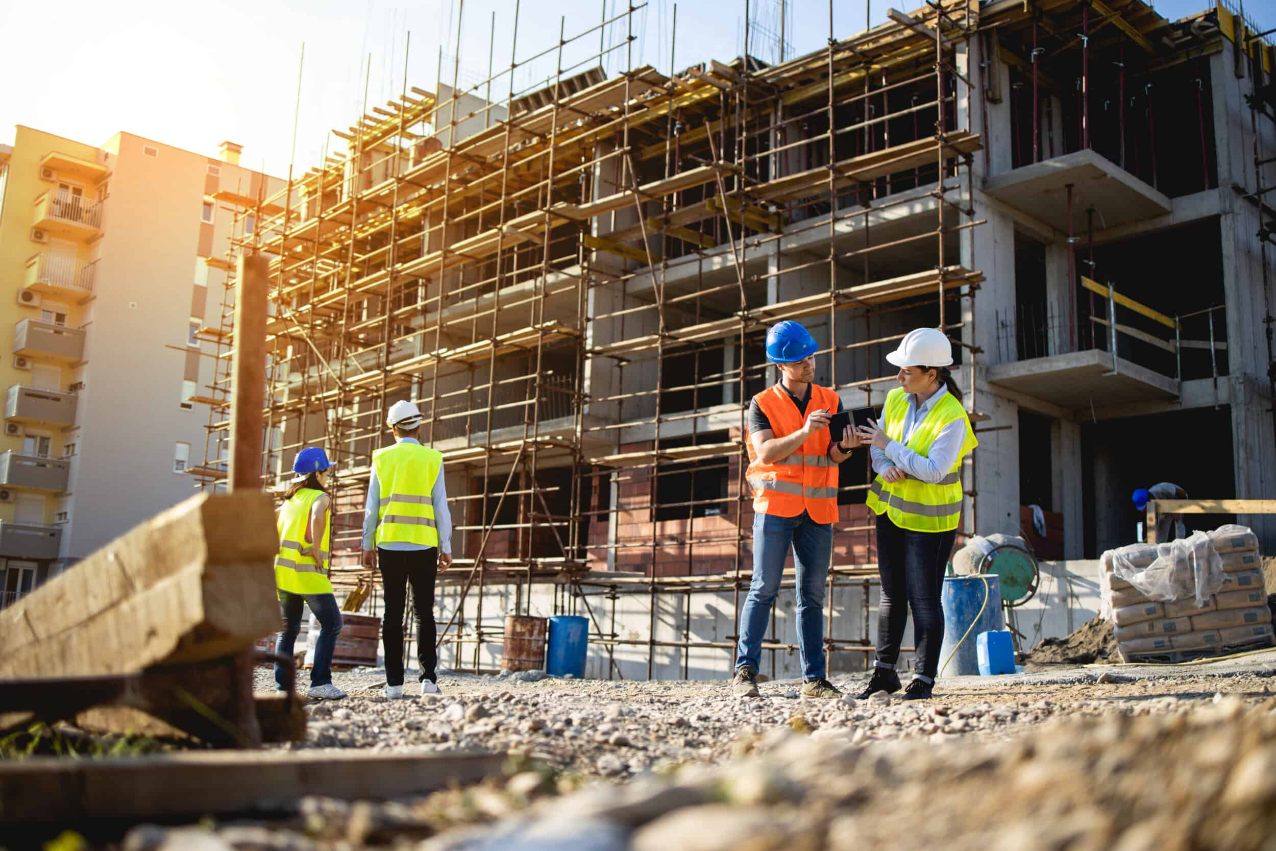 Housing industry makes incredible turnaround as new homes surge in 2020