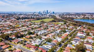 Perth Housing Prices on the rise