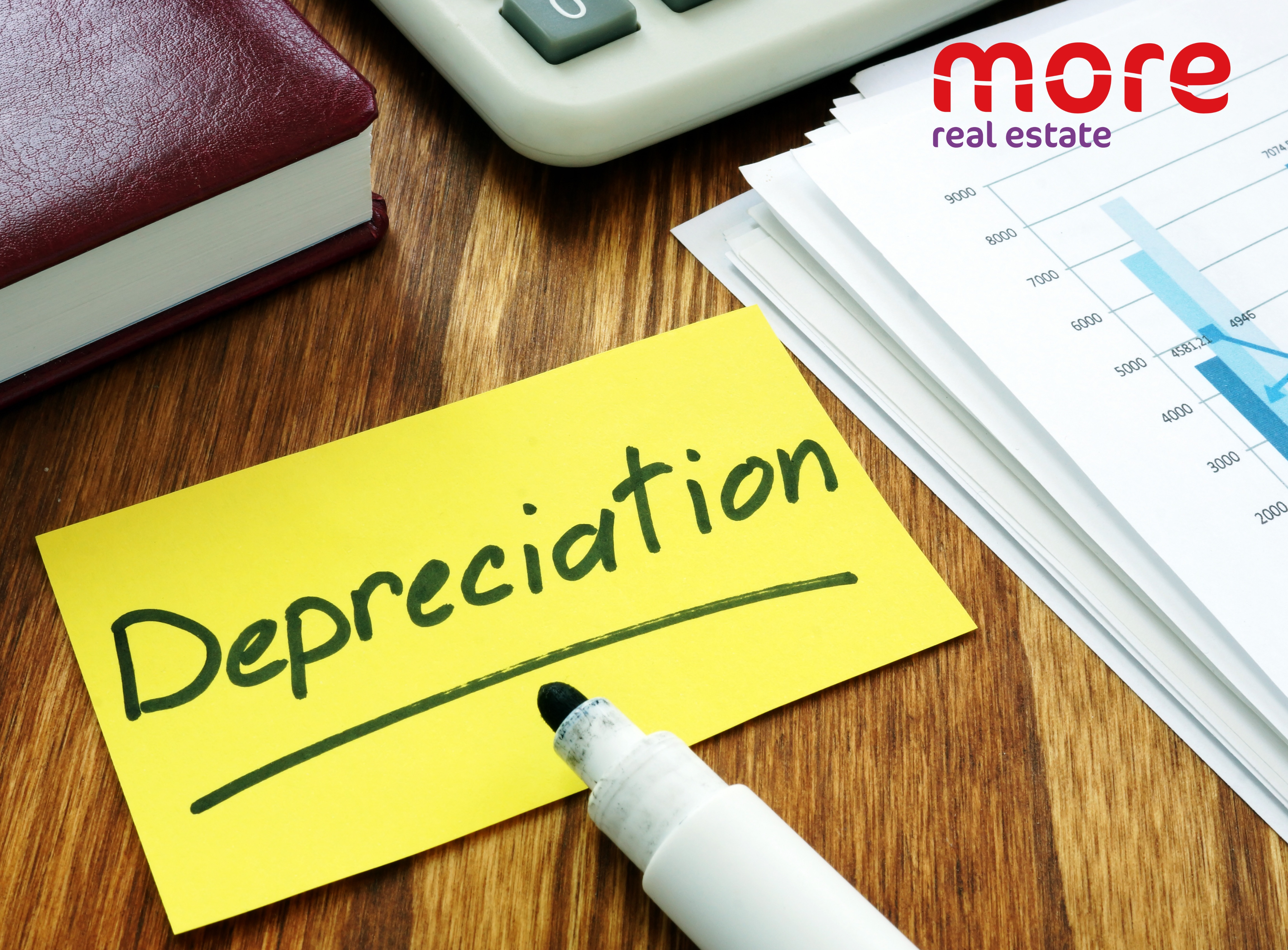 Depreciation schedules - do I need one?