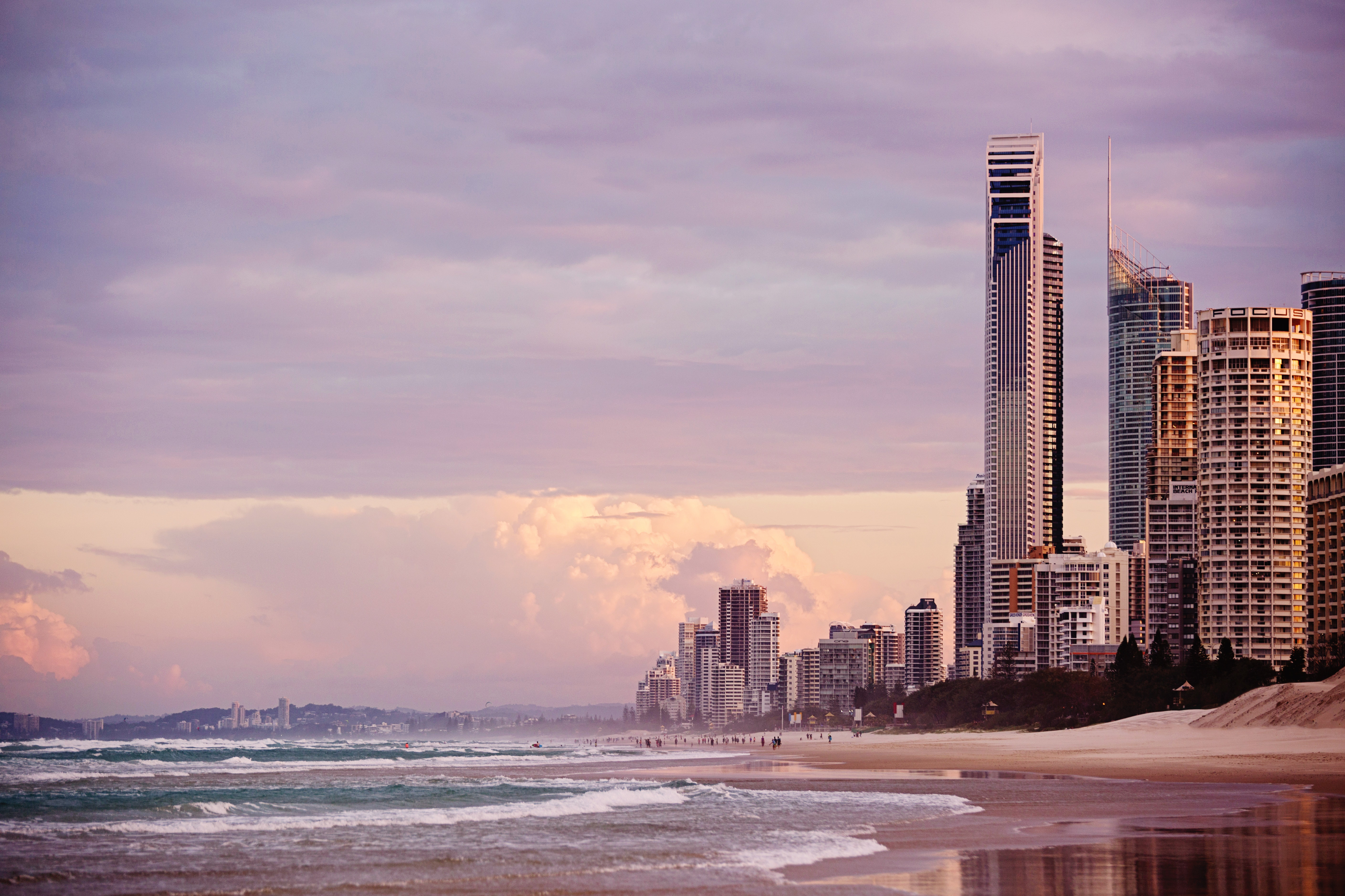 The process of buying a home in Queensland