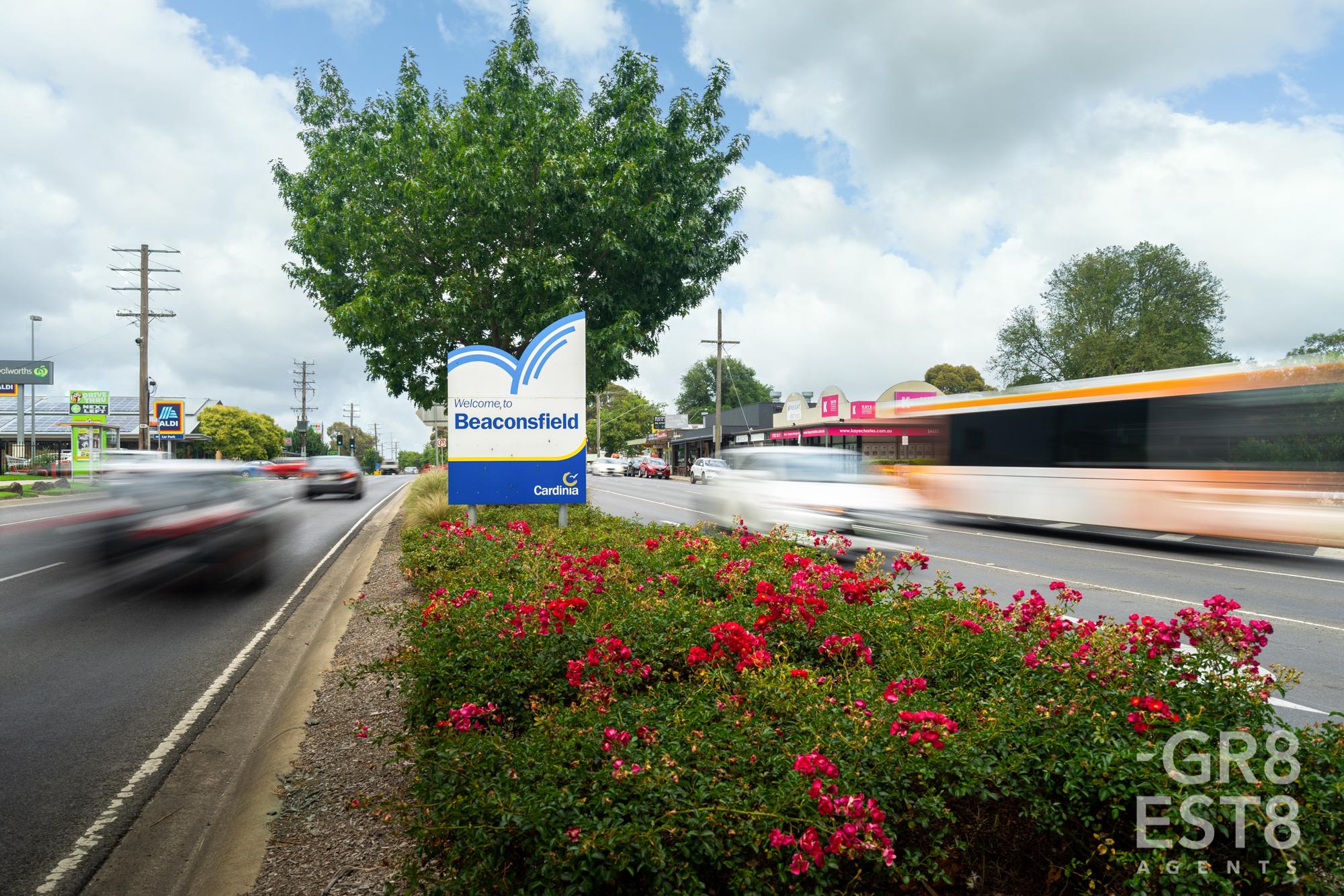 1 Wattle View Drive (Beaconsfield - Wattle Estate), Beaconsfield