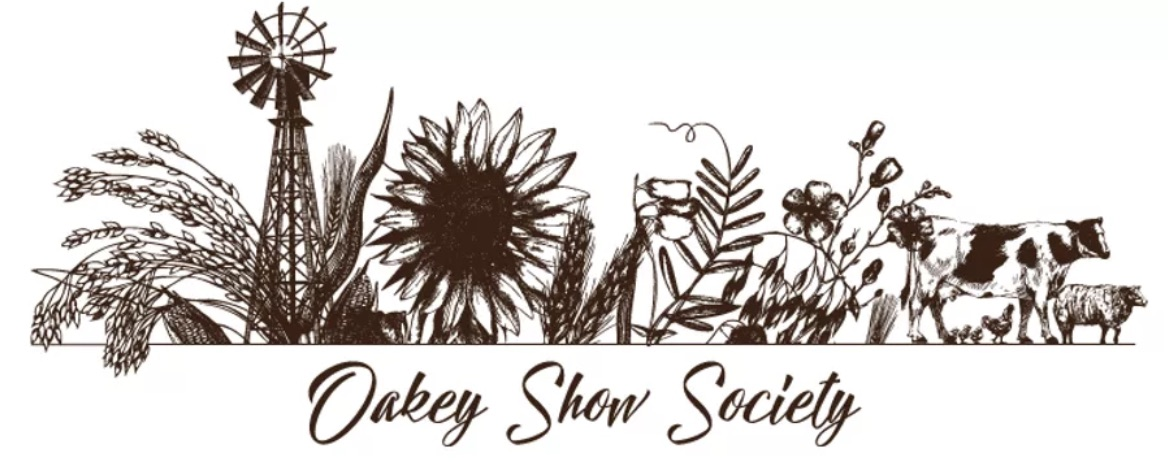 Oakey Show Lucky Door Prize Give Away