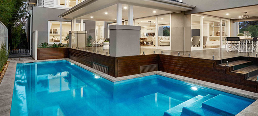 Room for a Pool this Summer?