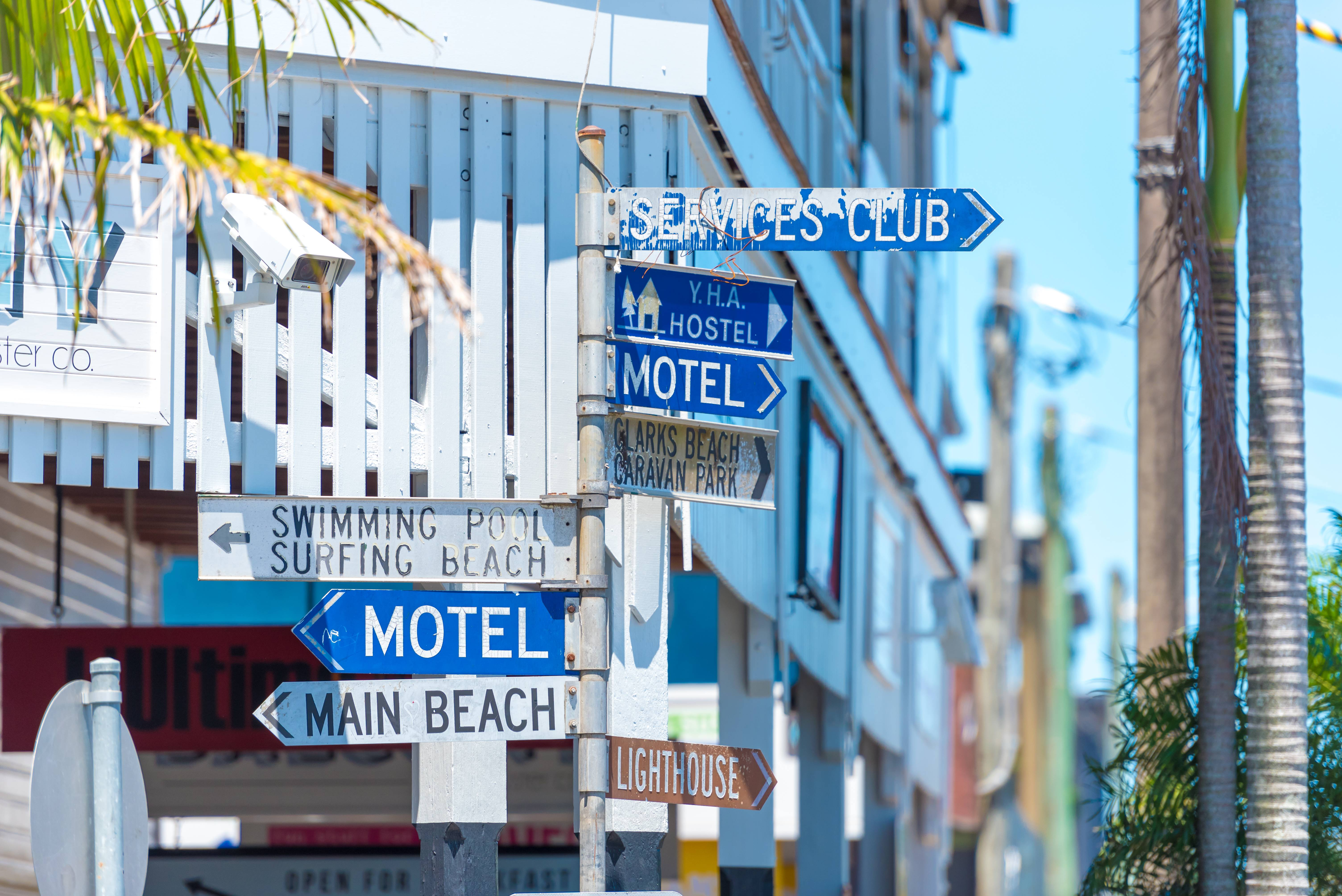 Understanding the Code of Conduct for Short-Term Rentals