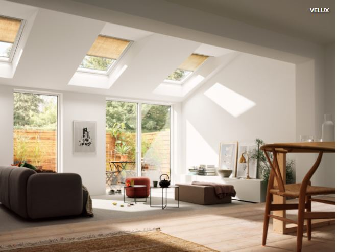 9 Things You Need To Know About Skylights