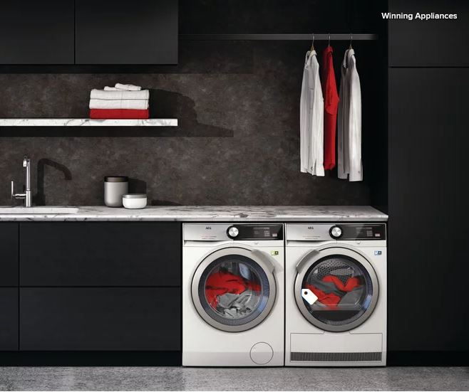 5 Hot New Laundry Trends You Need To Know