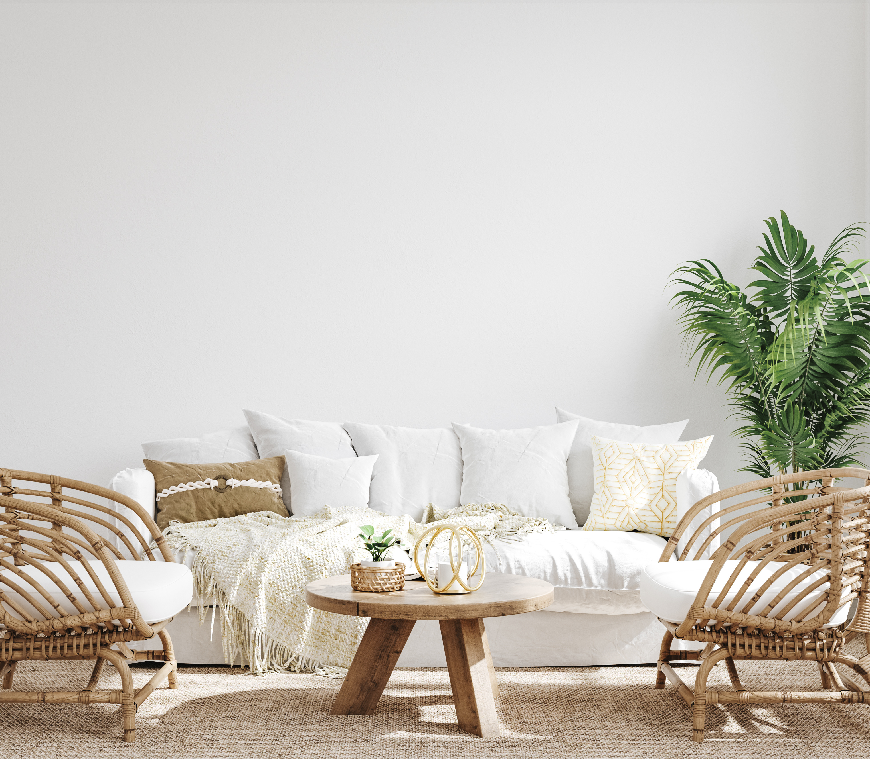 Top Coastal Styling Tips For Your Rental Home