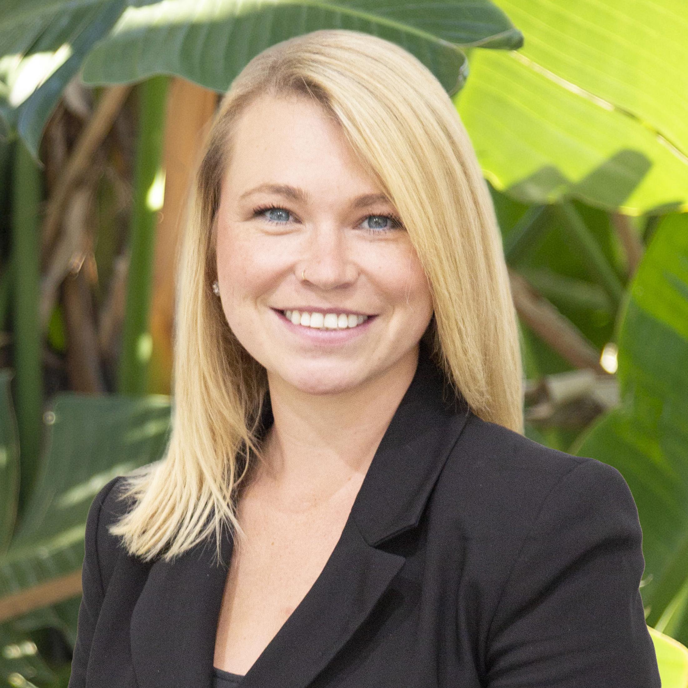 Rachel Cliffe