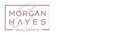 Morgan & Hayes Real Estate logo
